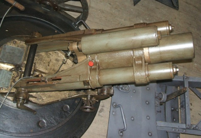 7.58cm leichte Minenwerfer n.A.