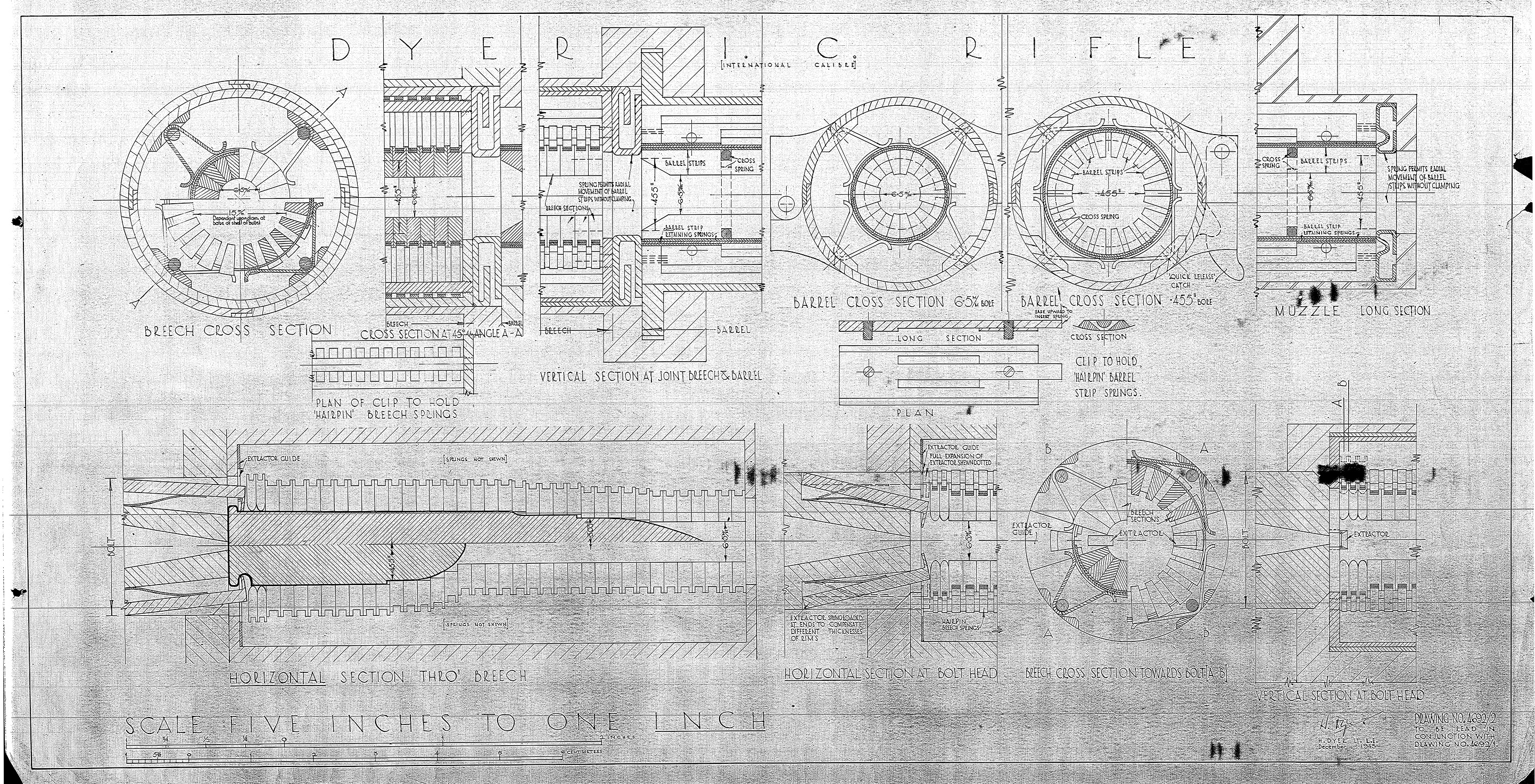marlin glenfield model 60 parts diagram kenwood kdc 352u wiring enfield rifle swedish mauser ~ elsavadorla