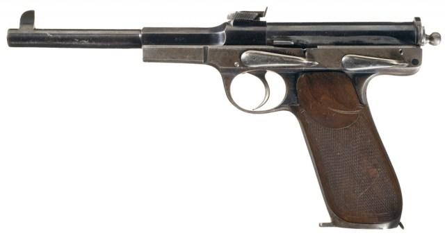 Schwarzlose 1898