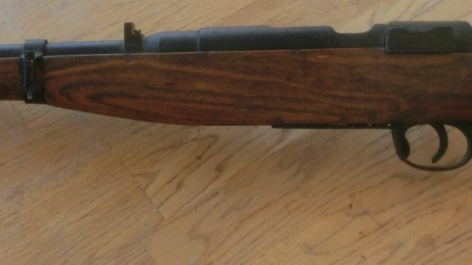 North China Type 19