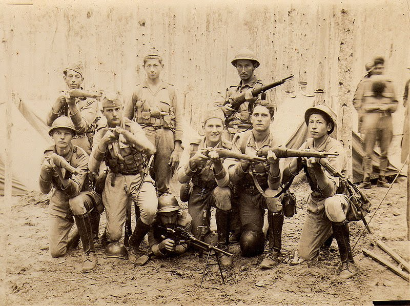Brazilian Expeditionary Force