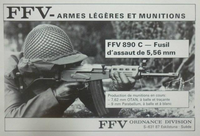 FFV-890C