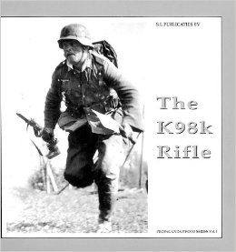 Propaganda Photo Series Volume I: The K98k Rifle