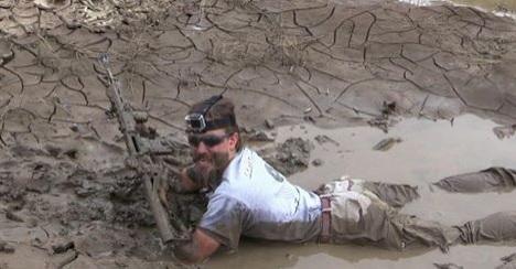 mud test thumb