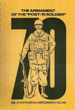 Stoner: Armament of the Post 70's Soldier (English)