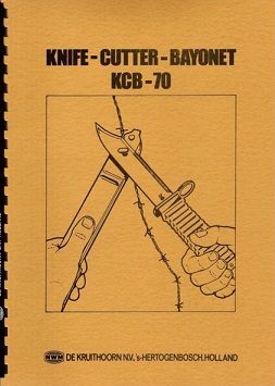 Stoner Bayonet Manual (English)