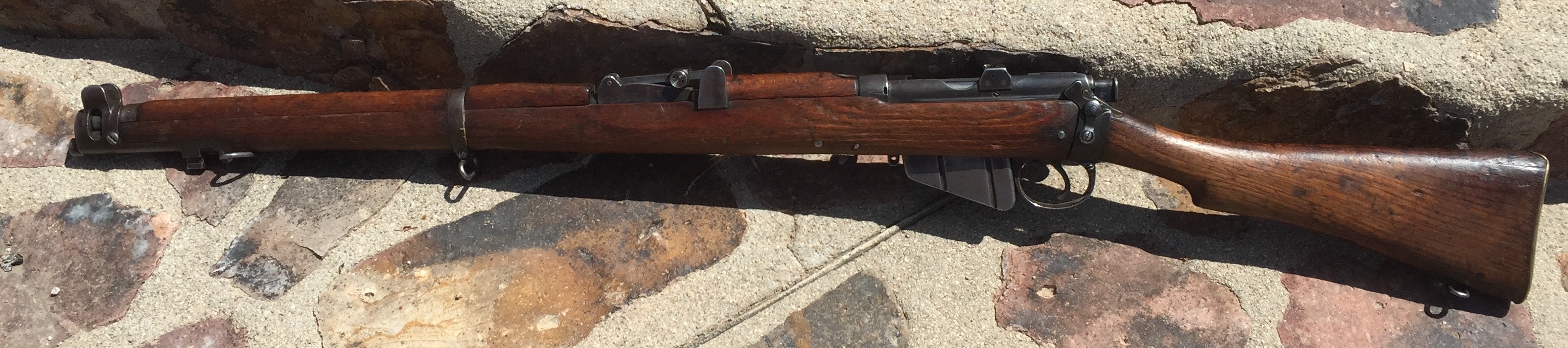 Rifle Sale! SMLE, MAS-36, Spanish Mauser – Forgotten Weapons