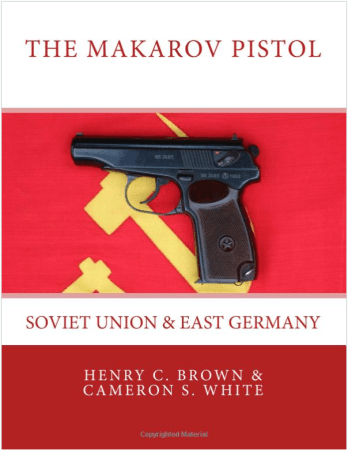 The Makarov Pistol - cover