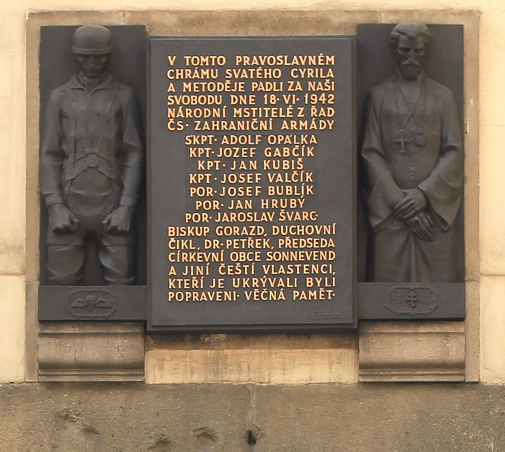 memorial_plague_on_st-cyril_and_method_orthodox_church_in_resslova_street_in_prague_where_the_members_of_paratroup_group_died_in_fight_with_germans