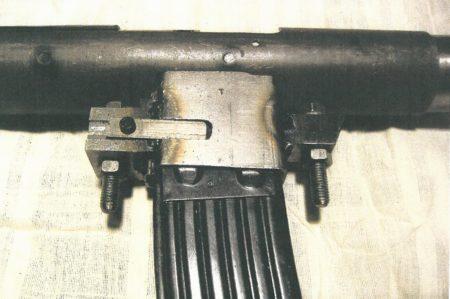 Photo 1: Alignment Test Jig