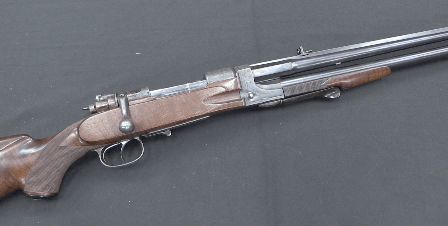 M1 Garand Ww1 A Unique Pre-WWI Custo...