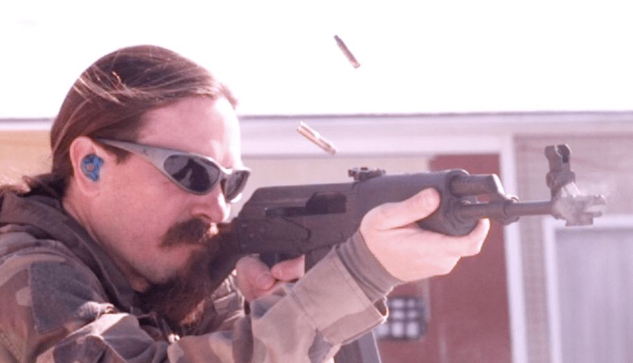 Valmet M71 – How Does it Shoot in Full Auto? – Forgotten Weapons