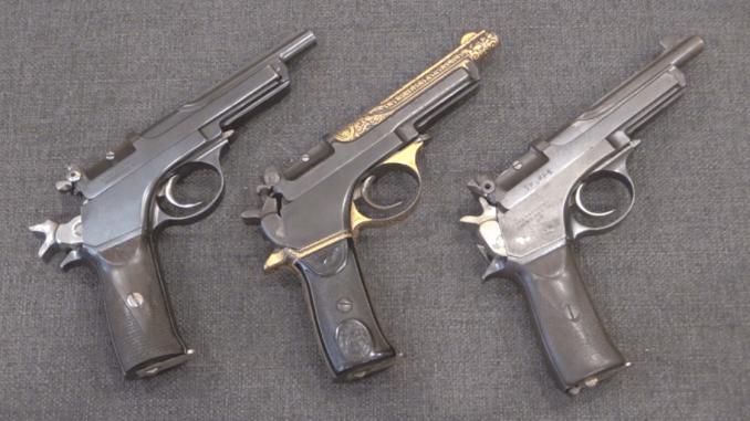 Spain – Forgotten Weapons