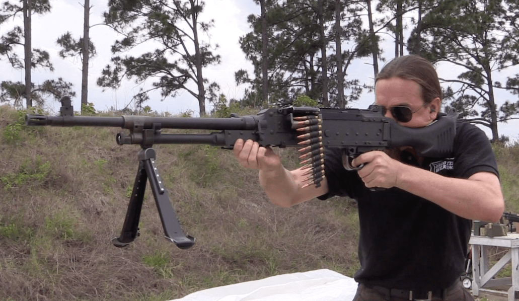 A Brief Introduction to the M240 Golf – Forgotten Weapons