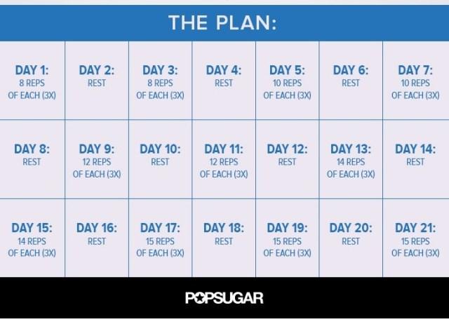 3-Week-Plan