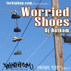 Worried Shoes