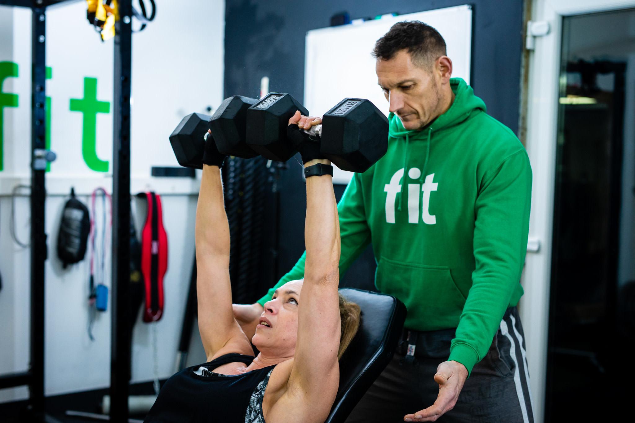 For Inspirational Training Personal Trainer Classes Bradford On Avon