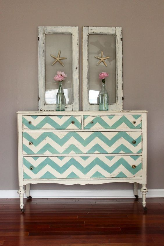 TOP muebles recibidor estilo vintage  Forja Hispalense Blog