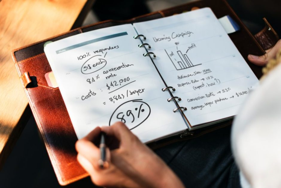 Fixing Your Finances: Saviours For Small Business Success