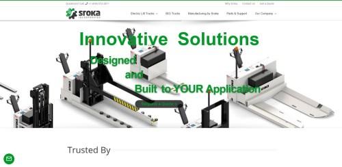 small resolution of sroka incorporated