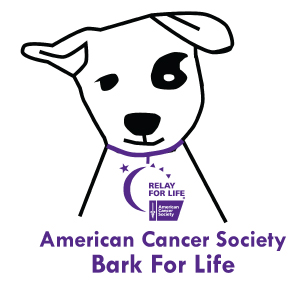 Bark for Life Logo