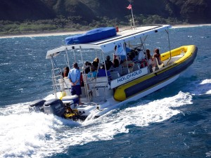 New North Shore Raft Adventure For Kauai Online