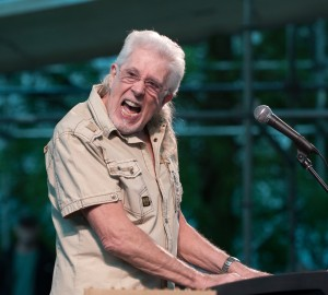 Considered the God Father of British Blues, John Mayall will perform 7 to10 p.m. May 19 at Kaua`i Community College Performing Arts Center. He is joined by Kim Simmonds. A live auction of a musical instrument will benefit the Hawaiian Lifeguard Association Jr. Lifeguard Program. For tickets visit lazerbear.com. Photo credit: Monterey International