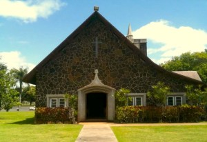 Lihue United Church