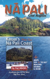 Na Pali Coast Magazine, Issue 1 2014/2015