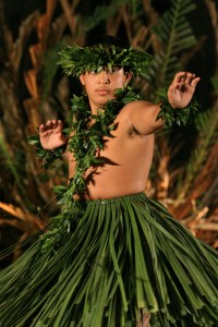Elijah Makana Pakele, of Halau Hi'iakainamakalehua performs E Ho'i Na Wai in the Solo Opio Kane category in 2013.