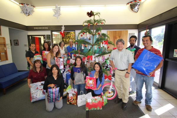 Angel Tree 12-15-14