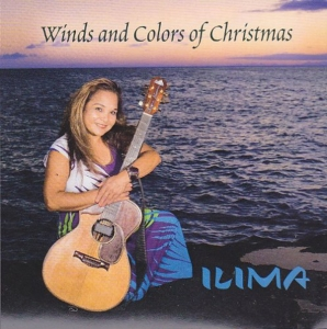Ilima Rivera's Winds and Colors of Christmas