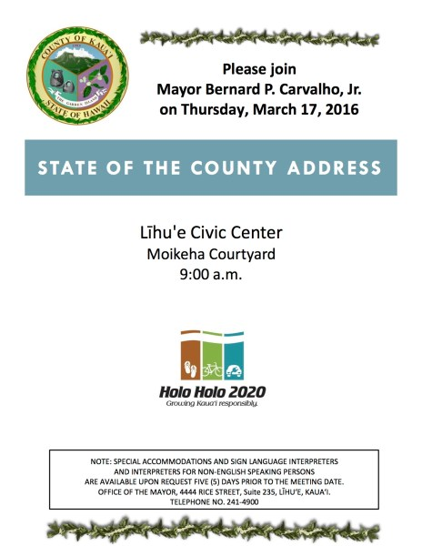 state of the county flyer 2016