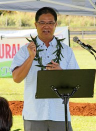 State Rep. Jimmy Tokioka