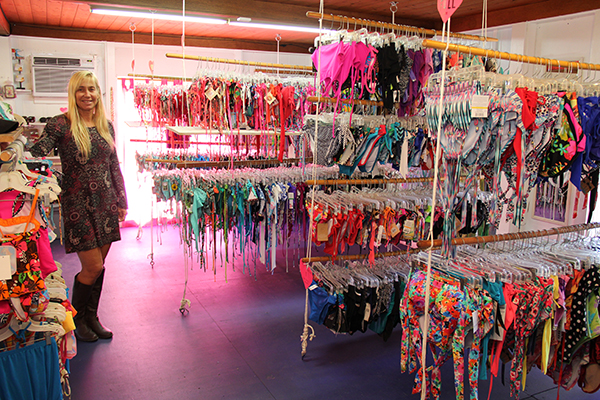 Your Perfect Swimsuit at Sweet Bikinis