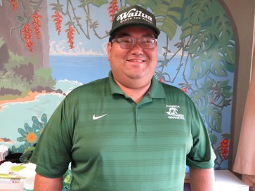 Rob Kubota, third generation of family owning and operating Pono Market, is a fun and light-hearted guy at the counter. You may know him from Kapa'a High in the 1990s. After attending Cal State Long Beach, he came back home to the family business that is a special part of Kaua'i's Eastside.