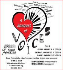banquet of voices