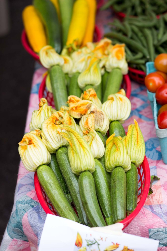 Life: Fall 2016 - Farmer's Market // Fork in the Kitchen