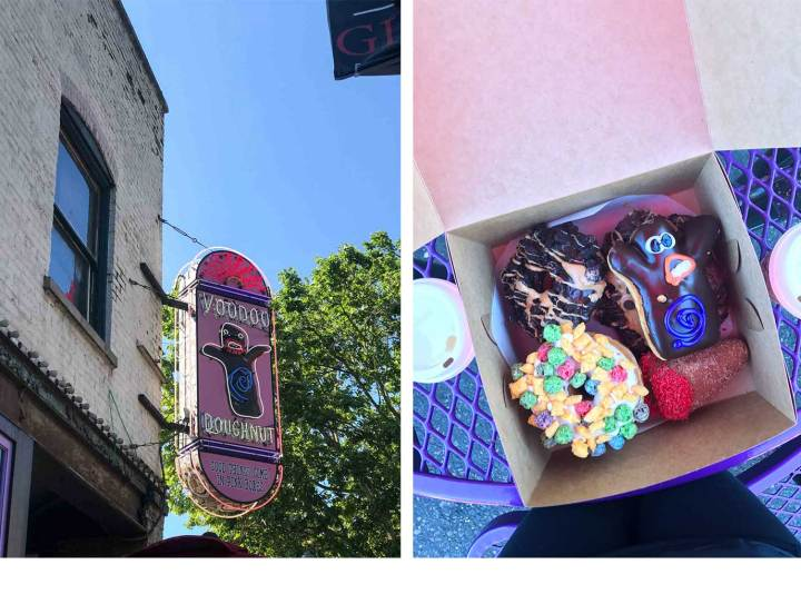 Voodoo Doughnuts | Portland, OR | Fork in the Kitchen