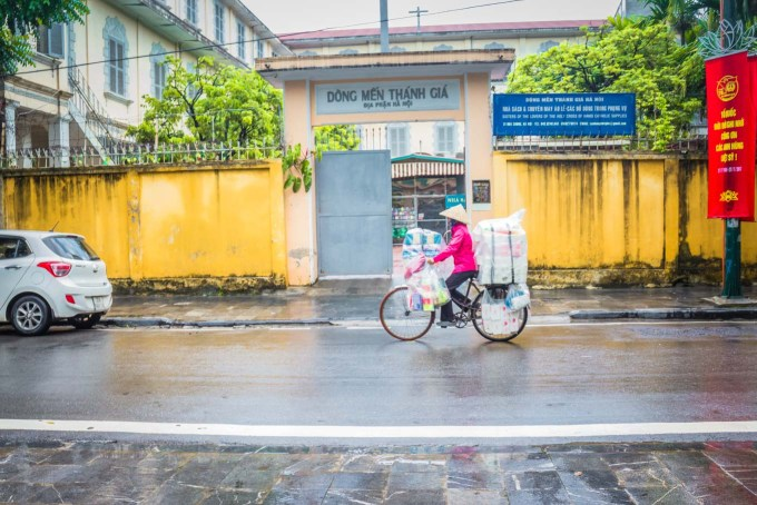Hanoi, Vietnam | Fork in the Kitchen
