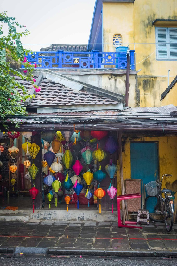 Travel to Hoi An | Fork in the Kitchen