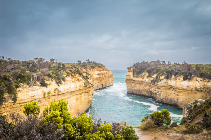 The Great Ocean Road | Melbourne, Australia | Fork in the Kitchen