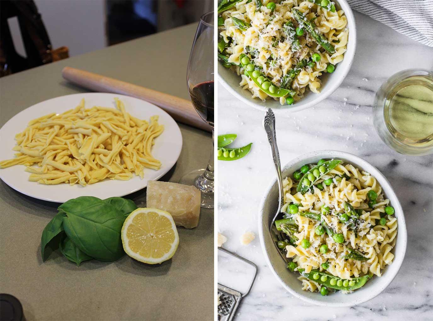 2014 vs 2018   Fork in the Kitchen