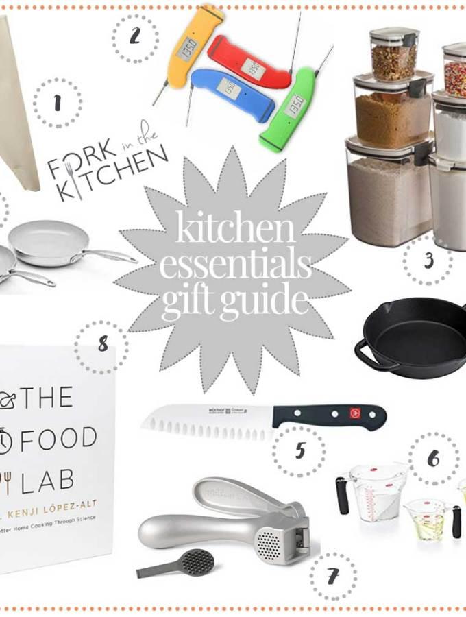 Kitchen Essentials Gift Guide 2018   Fork in the Kitchen