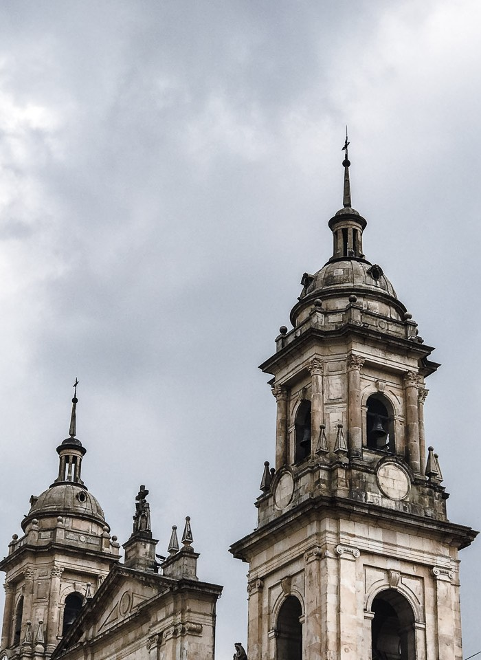 Travel Guide: Bogotá, Colombia