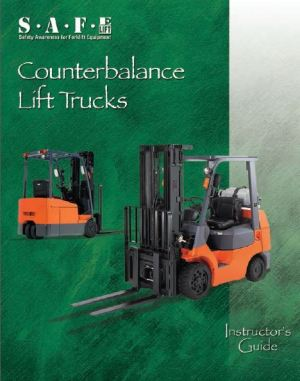 Counterbalance instructors guide