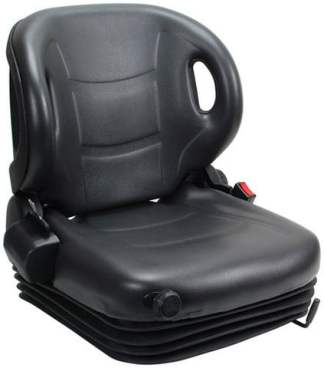 53710-F2131-71 Toyota Seat - Vinyl Full Suspension Forklift Part-0