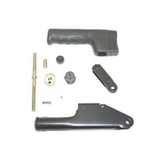 04461-20050-71 Toyota Lever - Hand Brake Forklift Part-0