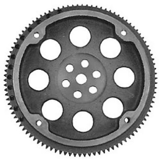 910313400 Yale Flywheel Assembly Forklift Part-0