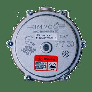 Impco VFF30-3 Lockoff -0